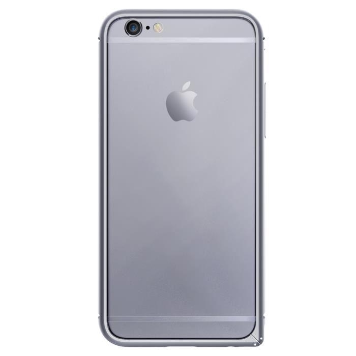 Bumper Xdoria Iphone 6 titanium