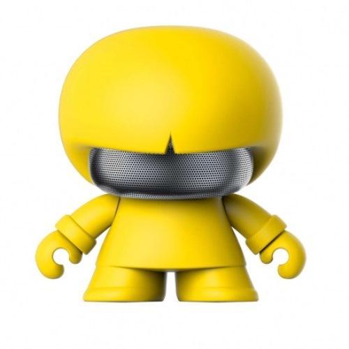 Enceinte bluetooth Xoopar Boy jaune