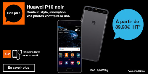 offres huaweip10
