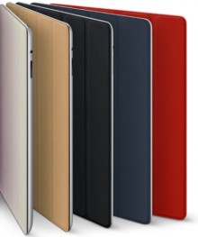 Smart Cover Apple iPad 2 MC949 sahara