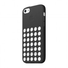 Iphone 5c Case noir