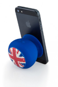 Mini enceinte QDOS Q Bopz UK