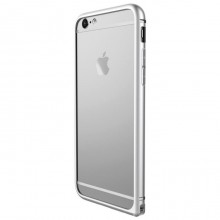 Bumper Xdoria Iphone 6 argent