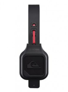 Casque Quicksilver QS-1 HD Studio Noir