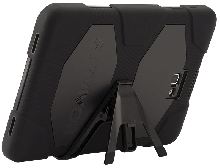 Coque Griffin Survivor Galaxy TAB A 10.1 noir
