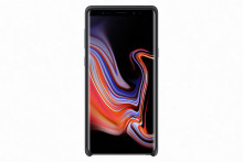 Coque Galaxy Note9 transparente